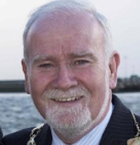 Cllr Donal Lyons