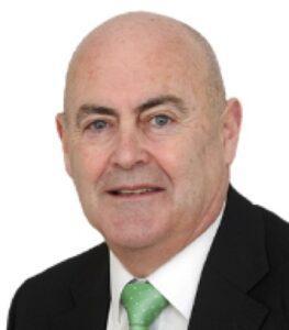Cllr Patrick McGowan
