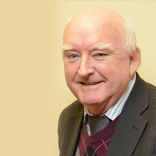 Cllr Declan McDonnell