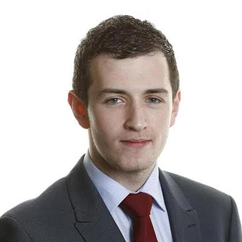 Cllr Keith Henry