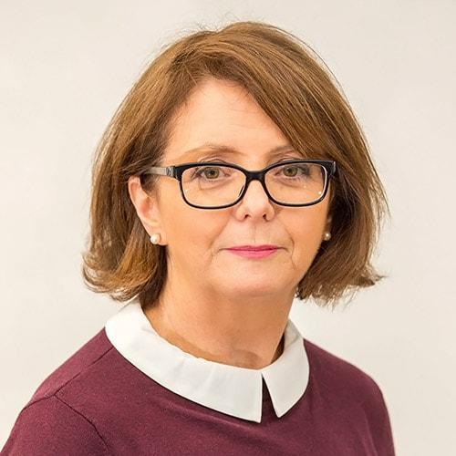 Gerardine Lafferty